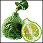 perfumy z odpowiedników olejków pozyskanych z owocu bergamotki